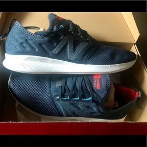 Men's New Balance running shoes